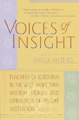 Image for Voices of Insight