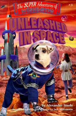 Image for UNLEASHED IN SPACE