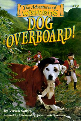 Image for DOG OVERBOARD