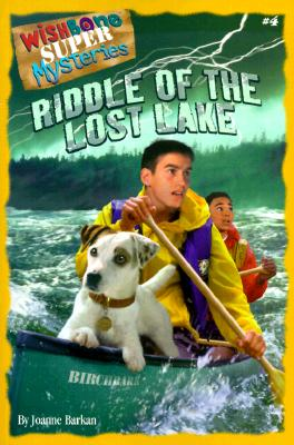 Image for Riddle of the Lost Lake
