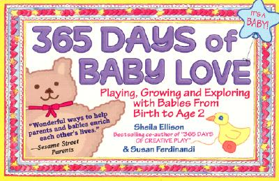 Image for 365 Days of Baby Love