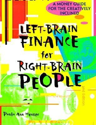 Image for Left-Brain Finance for Right-Brain People: A Money Guide for the Creatively Inclined