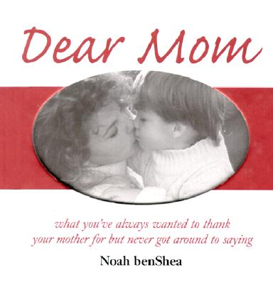 Image for Dear Mom