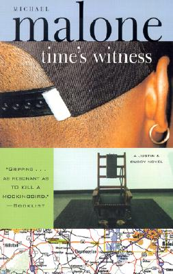Image for TIME'S WITNESS