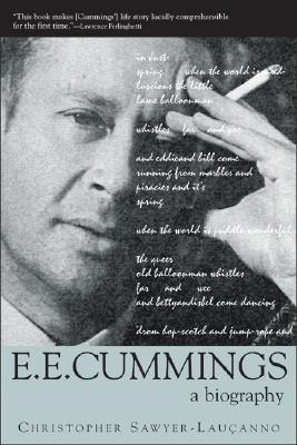 Image for E E Cummings