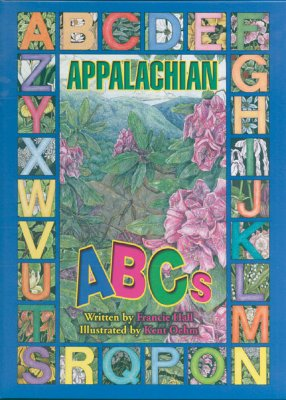 Image for Appalachian ABCs