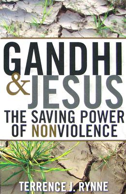 Image for Gandhi and Jesus