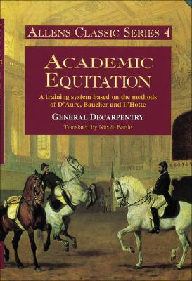 Image for Academic Equitation