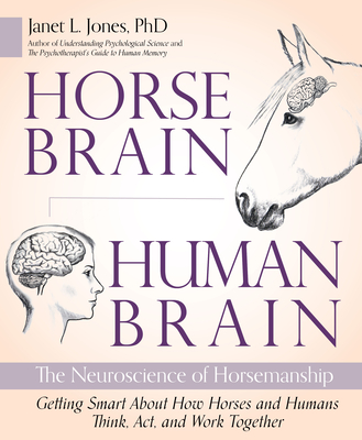 Image for HORSE BRAIN, HUMAN BRAIN: THE NEUROSCIENCE OF HORSEMANSHIP