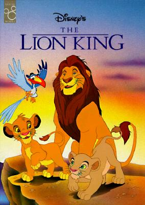 Image for Lion King