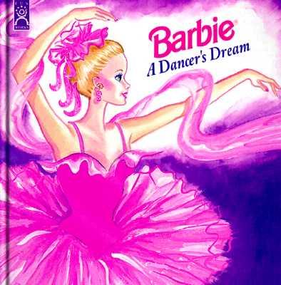 Barbie: A Dancer's Dream (Fun Works Shimmer Book), Parent, Nancy; Lee, Rita Asia [Illustrator]