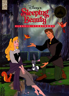 Image for Disney's Sleeping Beauty: Classic Storybook (Mouse Works Classic Storybook Collection)