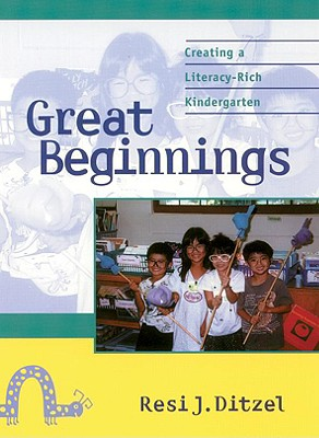 Image for Great Beginnings
