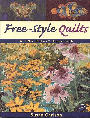 Image for Free-Style Quilts