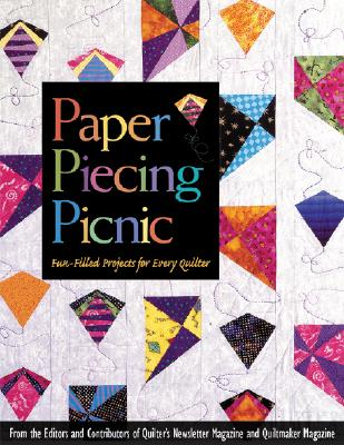 Image for Paper Piecing Picnic: Fun-Filled Projects for Every Quilter