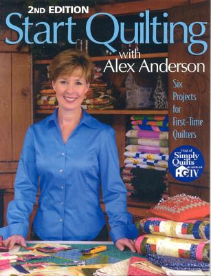 Image for START QUILTING