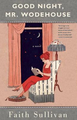 Image for Good Night, Mr. Wodehouse: A Novel