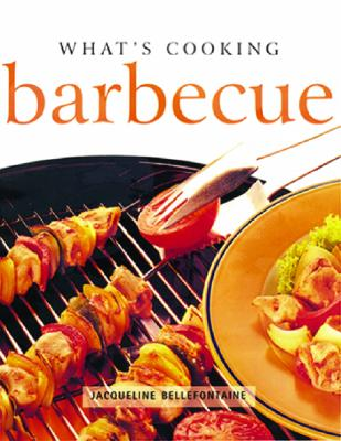 Image for What's Cooking : Barbeque (What's Cooking Series)