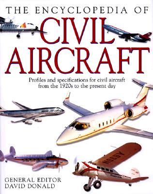 Image for ENCYCLOPEDIA OF CIVIL AIRCRAFT