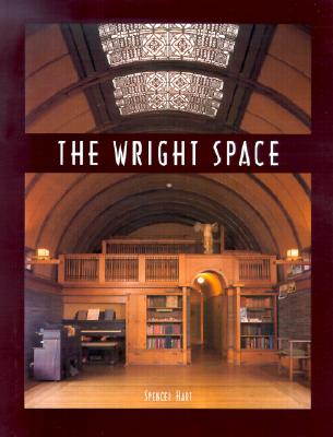 Image for The Wright Space