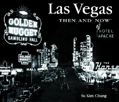 Image for Las Vegas Then & Now