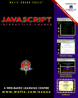 Image for Javascript Interactive Course
