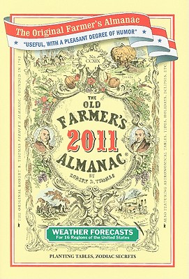 Image for The Old Farmer's Almanac 2011