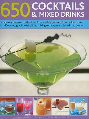 Image for 650 Cocktails