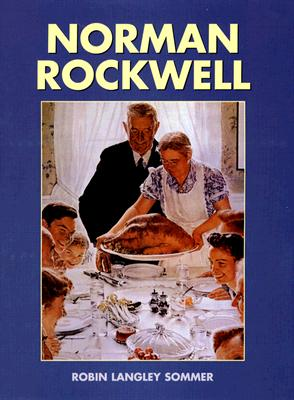 Image for Norman Rockwell
