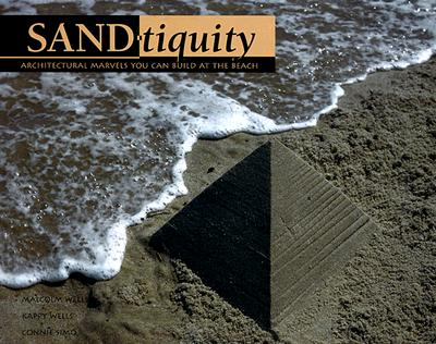 Image for SANDTIQUITY