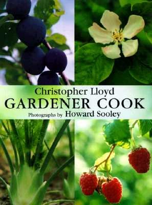 Image for Gardener Cook