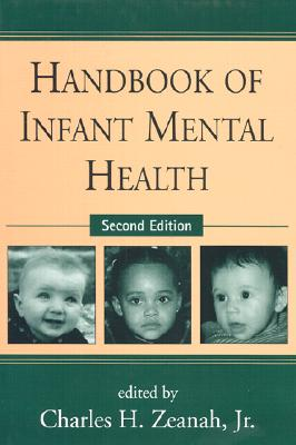 Image for Handbook of Infant Mental Health, Second Edition
