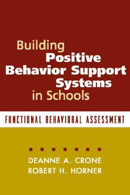Image for BUILDING POSITIVE BEHAVIOR SUPPORT SYSTEMS IN SCHOOLS
