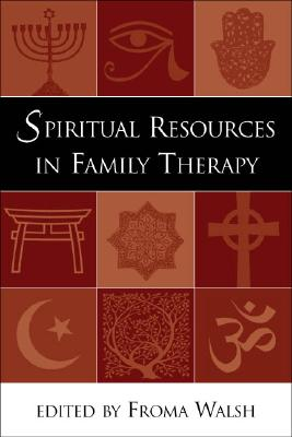 Image for Spiritual Resources in Family Therapy