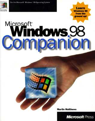Image for Microsoft Windows 98 Companion
