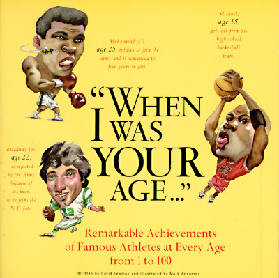 """Image for """"WHEN I WAS YOUR AGE...."""""""