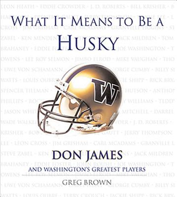 Image for WHAT IT MEANS TO BE A HUSKY