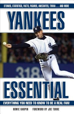 Image for YANKEES ESSENTIAL : EVERYTHING YOU NEED