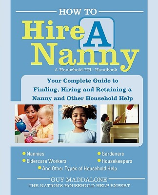 How to Hire a Nanny, Maddalone