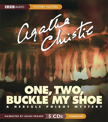 One, Two, Buckle My Shoe (Mystery Masters), Agatha Christie