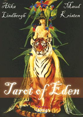 Image for Tarot of Eden [With 78 Tarot Cards]