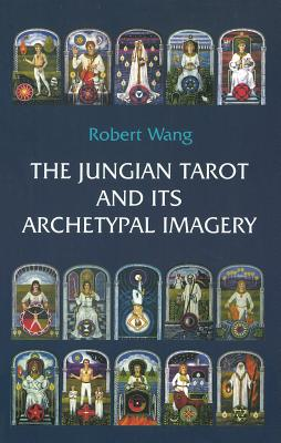 Image for The Jungian Tarot and its Archetypal Imagery