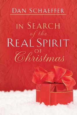 Image for In Search Of The Real Spirit of Christmas