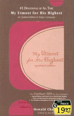 Image for My Utmost for his Highest: Cover 2