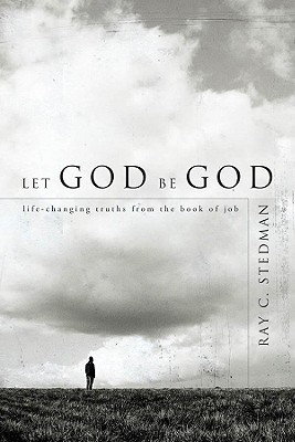 Image for Let God Be God