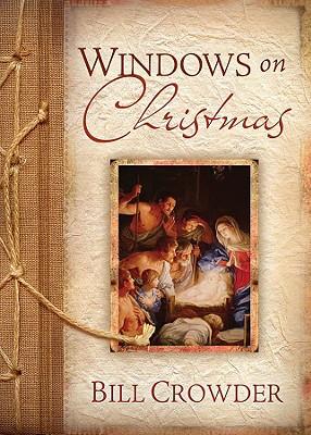 Windows on Christmas, Crowder, Bill