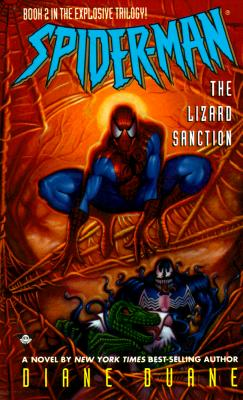 Image for Spider-Man The Lizard Sanction