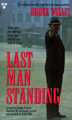 Last Man Standing, Preisler, Jerome