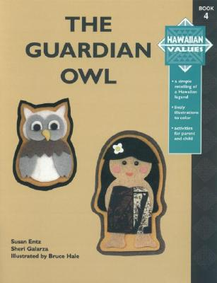 Image for Hawaiian Values - The Guardian Owl