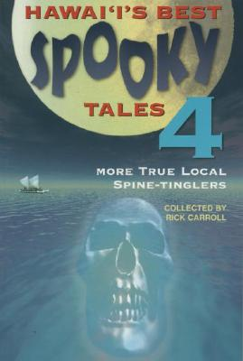 Image for Hawaii's Best Spooky Tales 4